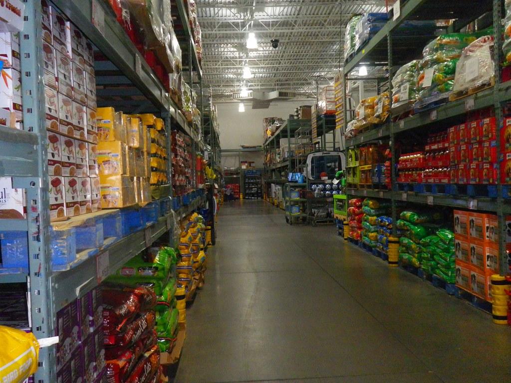 Pet Food Warehouse Sudbury Lasalle Hours