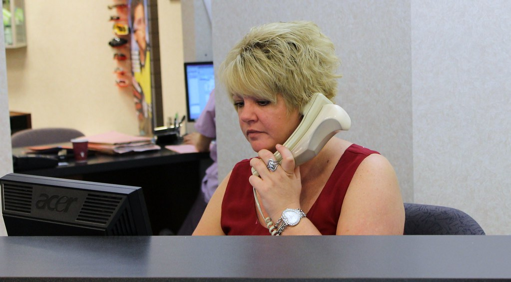 Answering Phone For A Call Center Job Titles For Resume