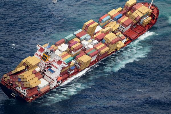 rena oil spill 39 new zealand 39 s worst maritime environmental flickr. Black Bedroom Furniture Sets. Home Design Ideas