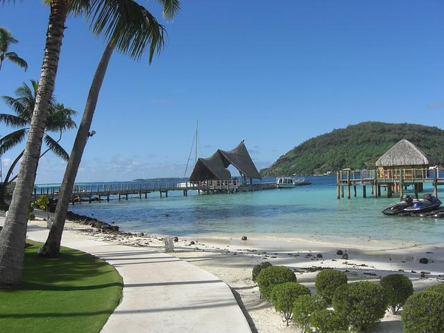 Bora Bora Pearl Beach Resort Spa Bora Bora