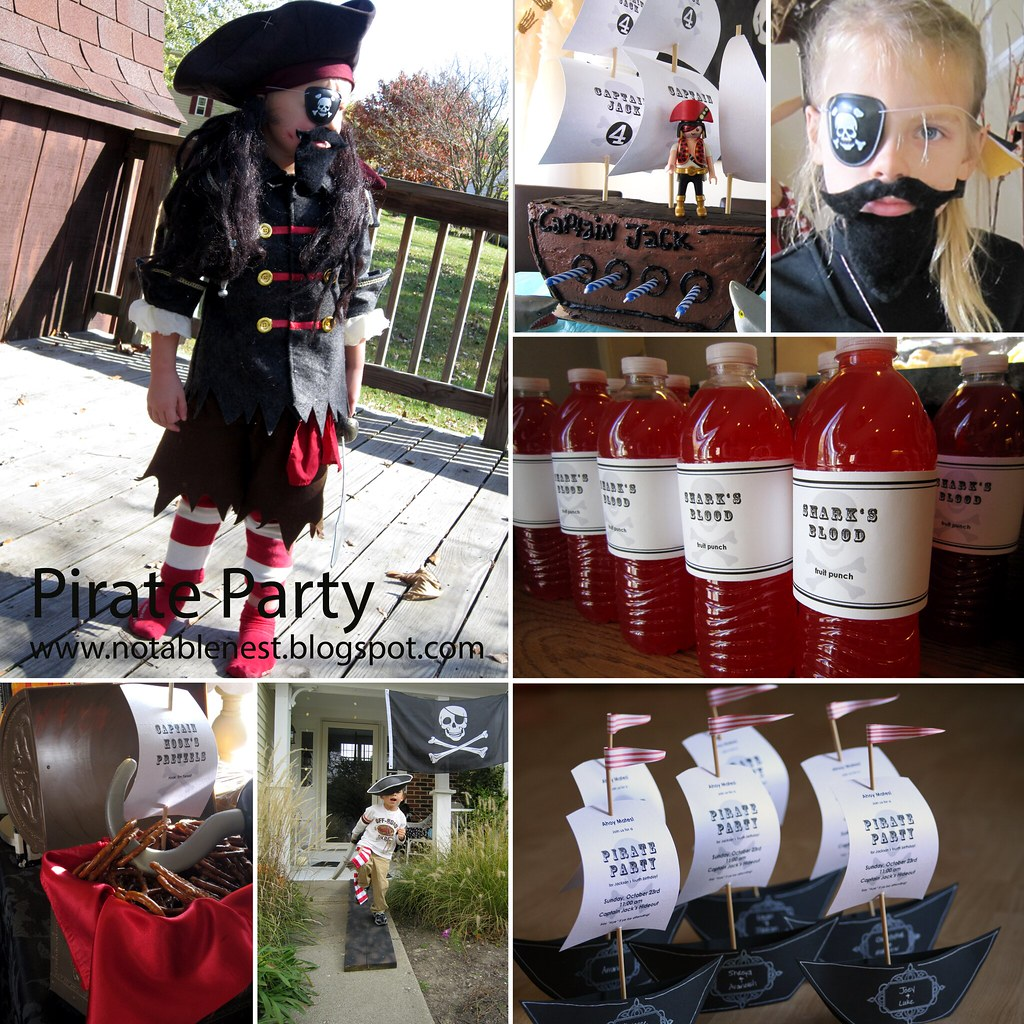 Pirate party ideas for adults hentai photos