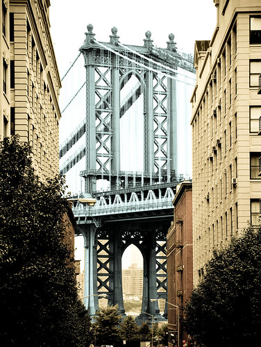 Manhattan Bridge | by Surrealplaces