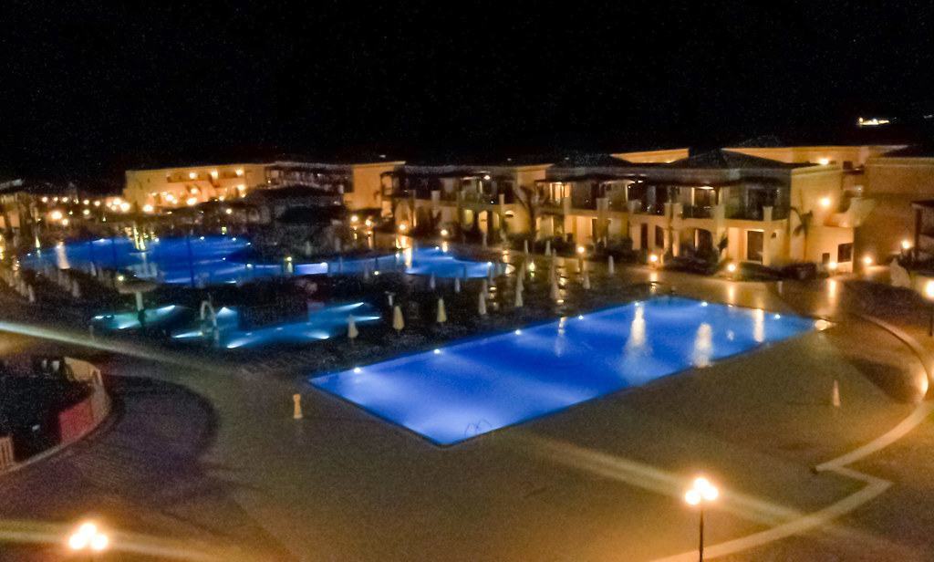 Mytrhos Beach Resort
