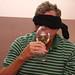 Blind Wine Taste Test