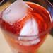 Sugar-Free Strawberry Italian Soda