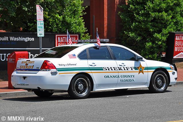 046 national police week orange county sheriff fl - Orange county sheriffs office florida ...