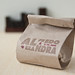 Wedding Mini Lunch Paper Bags