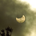 2012 Annular Eclipse (partial)