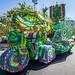 Maker Faire: Lunapillar