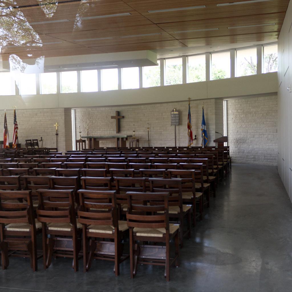 Mcgill Chapel Interior Mcgill Chapel St Andrew 39 S Episcop Flickr