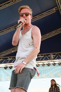 Astronautalis at Soundset 2012 | by McNally Smith