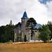 Capilla Luterana -  Region de Los Lagos (Chile)