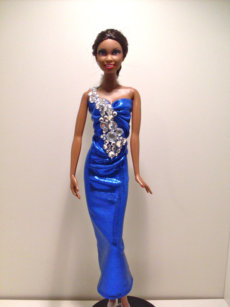 Lady Chablis doll   Lady Chablis from Midnight in the ...