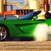 2010-dodge-viper-green-burnout-
