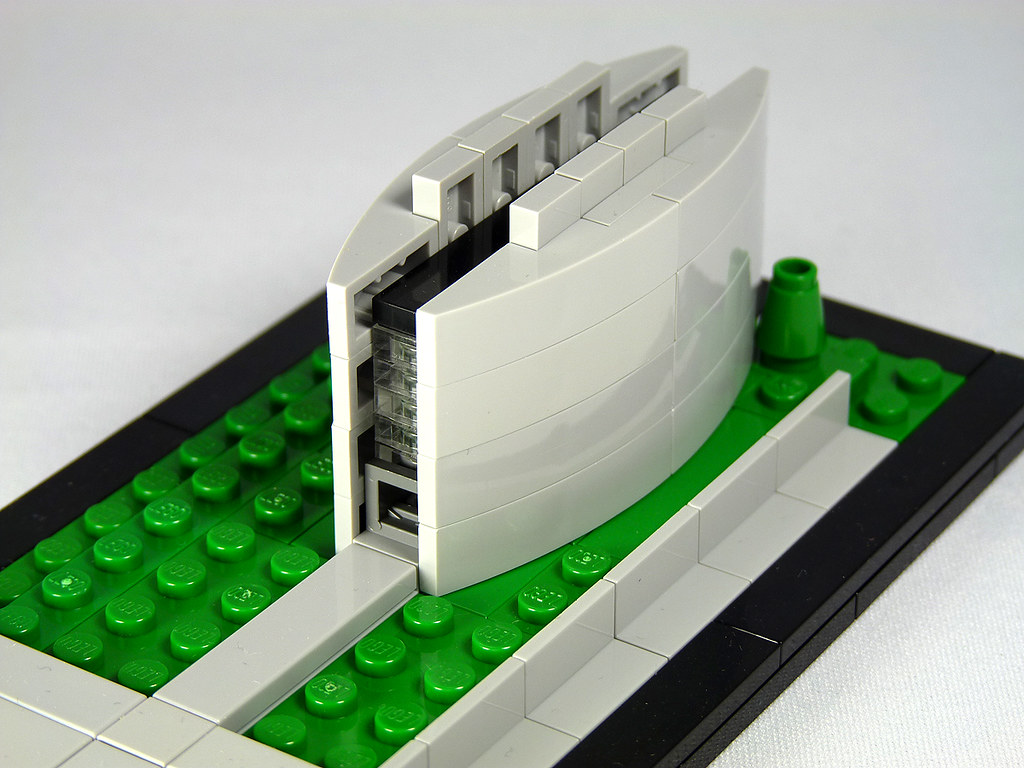 architecture lego. Black Bedroom Furniture Sets. Home Design Ideas