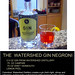 Columbus Cocktails: Watershed Gin Negroni