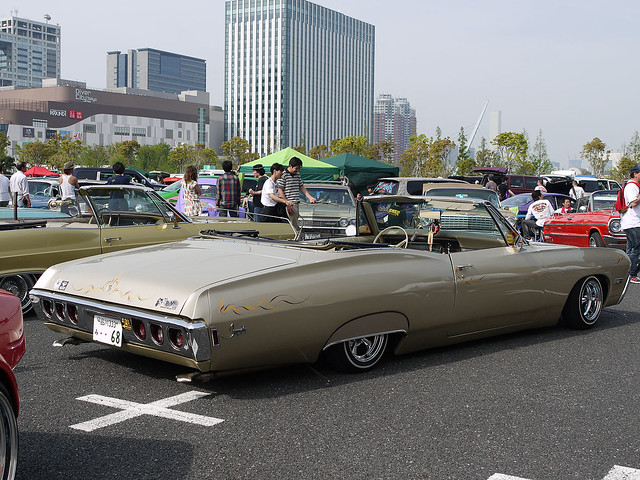 1968 Chevy Impala Lowrider 1968 Chevy Impala Lowrider