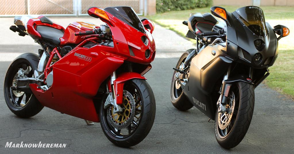 T Mobile Ducati