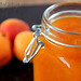 Apricot Jam (no recipe included)