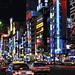 Tokyo night, Shinjuku