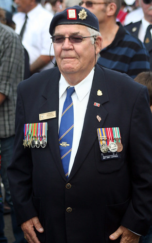 20120422_4188 Anzac Day march - Werribee 2012 | by williewonker
