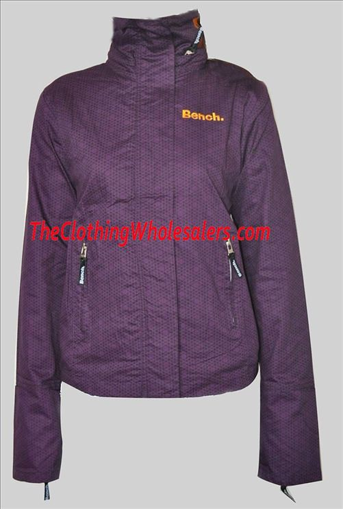 Cheap Bench Women Barbeque Jacket Msn