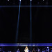 Celine Dion performs at Walmart Shareholders' Meeting 2012