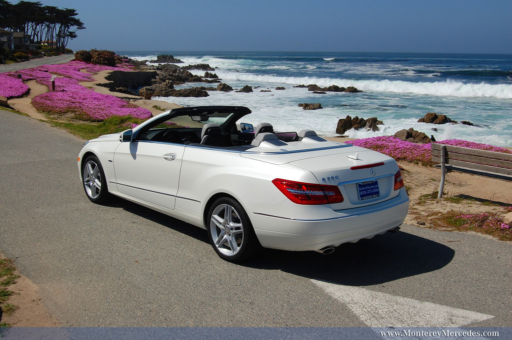 2012 mercedes benz e350 cabriolet in designo magno cashmer for 2012 mercedes benz e350 convertible