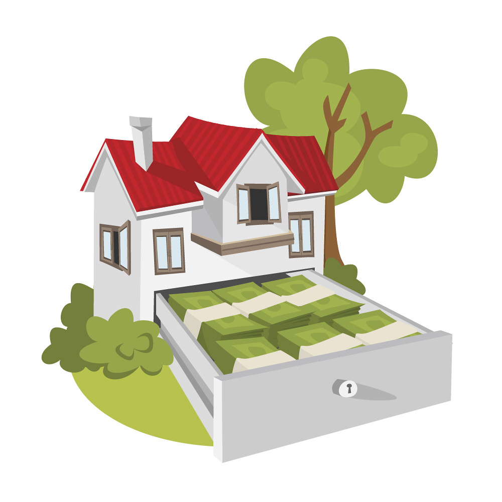 Using Home Equity To Purchase Second Home