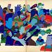Album Cover by Milton Glaser (1978)