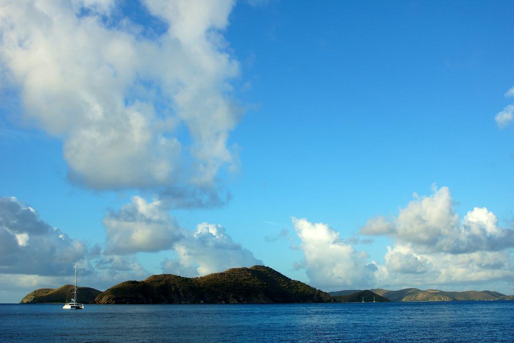 Virgin Islands Vacarion