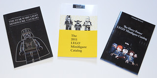 New minifig books | by hmillington