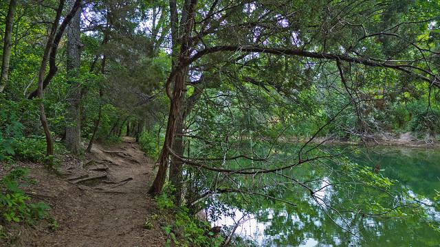Barton creek wilderness park explore stephen ramirez for Barton creek nursery