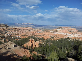 Bryce Canyon | by Eivind's phone