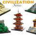 Civilization series - now on LEGO CUUSOO!