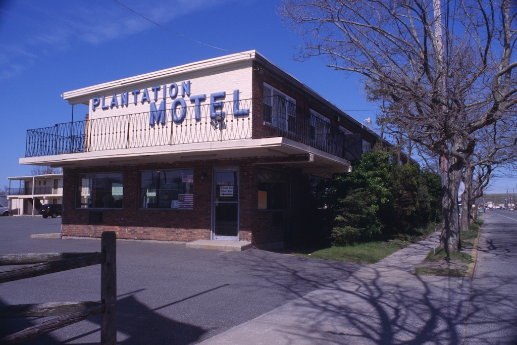 Alexander Motel White Plains Ny