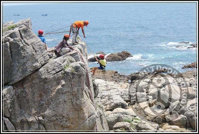 20120524和美國小龍洞攀岩a114