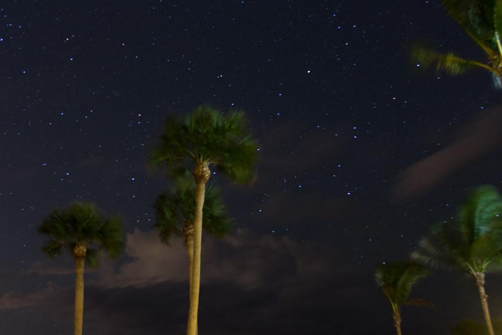 Sanibel Night Sky | Stars over Sanibel Island, Florida ...