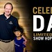 Celebrate Dad with a Show Hope golf polo