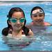 Swimming Sisters