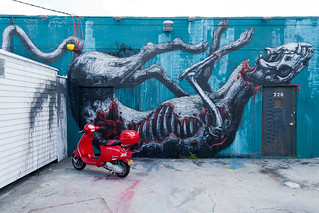 roa | by ExcuseMySarcasm