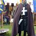 A Hospitaller knight