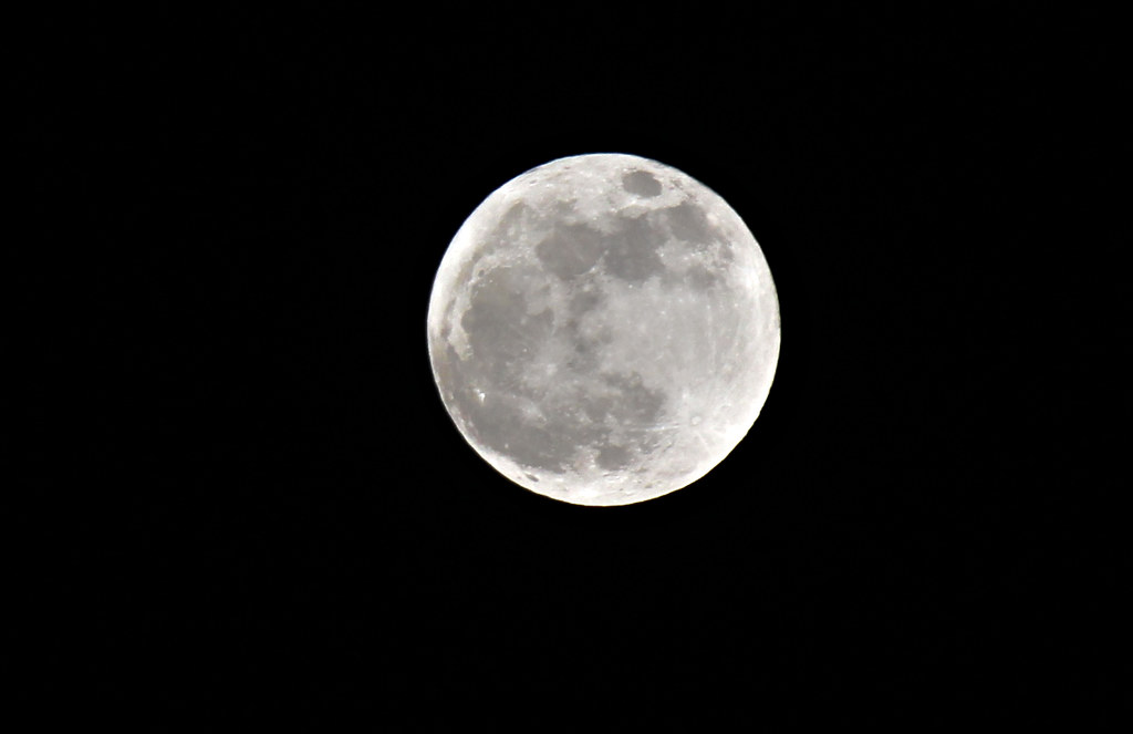 Moon of alabama