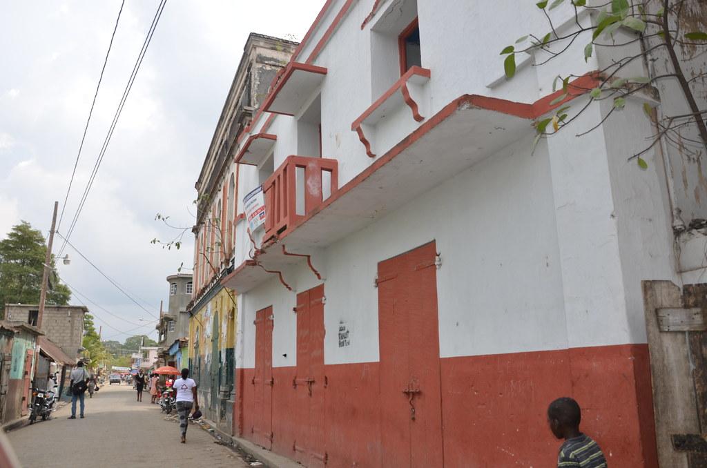 Haiti Post séisme Petite virée dans le Grand Nord ( Trou d u2026 Flickr # Petit Trou Dans Le Bois