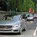 Mercedes CLS Shooting Break Concept