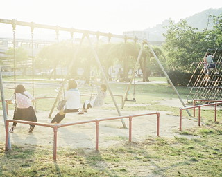 Swing girls | by hisaya katagami