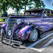Chevy Master Deluxe Grape Soda