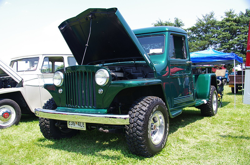 Chopped 2000 Jeep Cherokee in addition Military Trucks further Jeep Pickup Truck Undecided together with 1461558592 besides Hot rod rods retro military jeep willys e. on willys pickup forum
