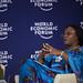 Charlotte Osei - World Economic Forum on Africa 2012