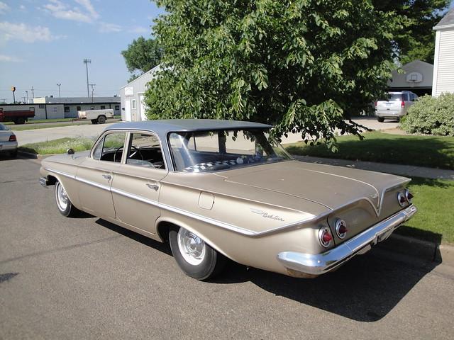 61 Chevrolet Bel Air Flickr Photo Sharing